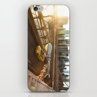 After The Gold Rush iPhone & iPod Skin