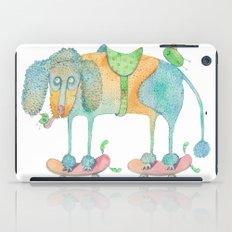 Pudel iPad Case