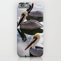Pelican III iPhone 6 Slim Case