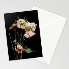 'Stoic Sadness' Stationery Cards