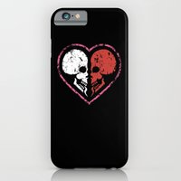 iPhone & iPod Case featuring MADly in love with you  (Mutual Assured Destruction) by Divine Mania