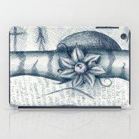 Eyie iPad Case