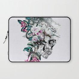 Laptop Sleeve - Momento Mori Rev V - RIZA PEKER