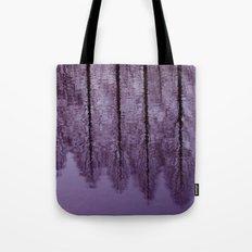 Water Trees - JUSTART © Tote Bag