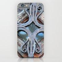 The Door 26 iPhone 6 Slim Case