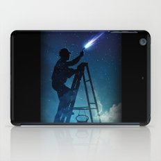Star Builder iPad Case