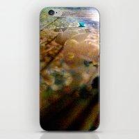 Dohykanaheo iPhone & iPod Skin