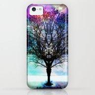 Winter Beauty iPhone 5c Slim Case