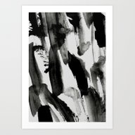 A11X Art Print