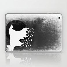 Knight Rising Inverted  Laptop & iPad Skin