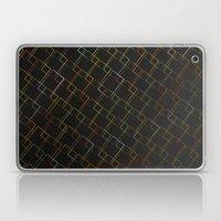 Square Traffic  Laptop & iPad Skin