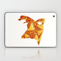 Polyface Color Laptop & iPad Skin