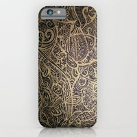 iPhone & iPod Case featuring Vivid by ElifsArt
