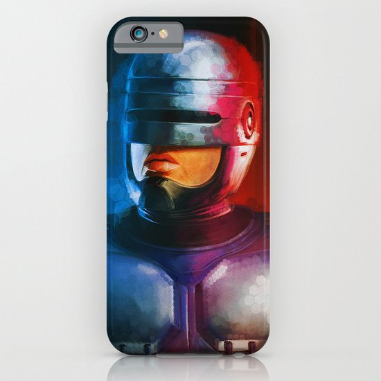 CYCLOPS iPhone & iPod Case