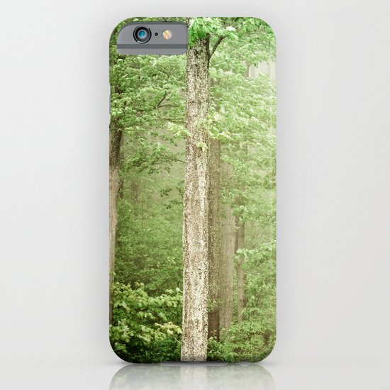 The Marvel of Ordinary Things iPhone & iPod Case