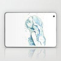 Breeze Laptop & iPad Skin