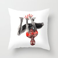 Ultimate Legacy Throw Pillow