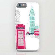 London  iPhone 6 Slim Case