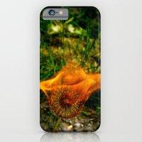 Light them on Fire! iPhone 6 Slim Case