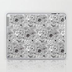 MOSTLY HARMLESS Laptop & iPad Skin