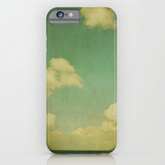 sky beach dyke iPhone & iPod Case