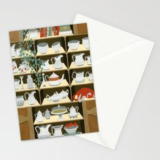 China cabinet Stationery Cards