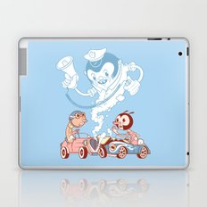 CrashBoomBang Laptop & iPad Skin