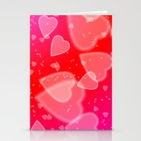 Heart Me Stationery Cards