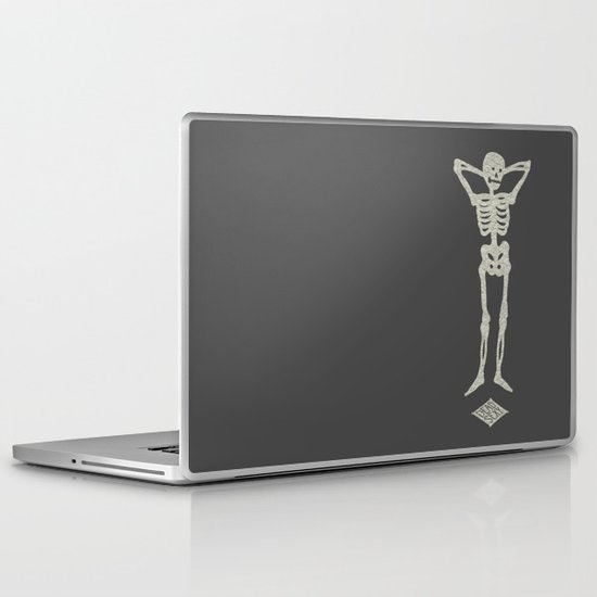 Dead Sexy Laptop & iPad Skin