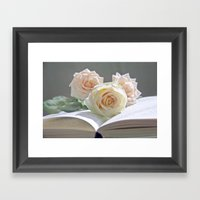 This Morning II Framed Art Print