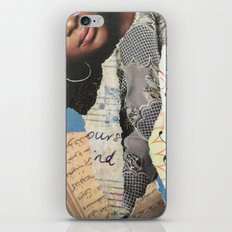 You iPhone & iPod Skin