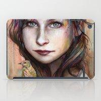 Circe iPad Case