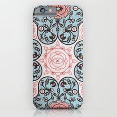 Paisly Prints iPhone 6 Slim Case