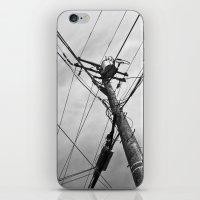 Utility iPhone & iPod Skin