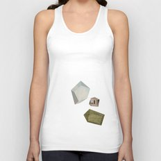 Suburban Dream Unisex Tank Top