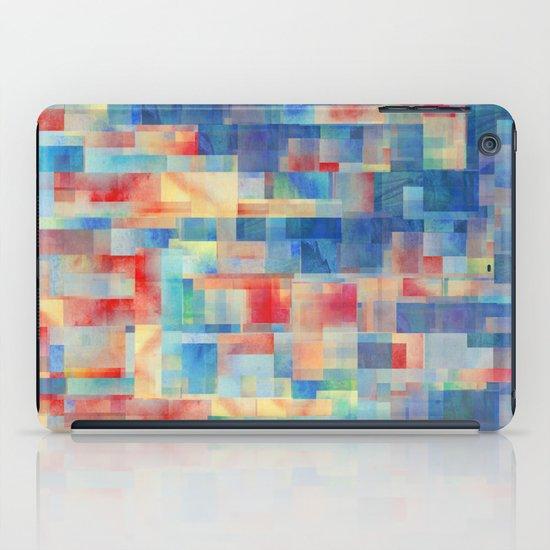 Long Division (Torrent Remix) iPad Case