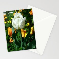 Tulip after the Rain Stationery Cards