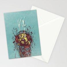 Propaganda II. Stationery Cards