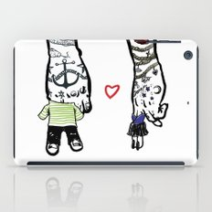 Inkling of Love iPad Case