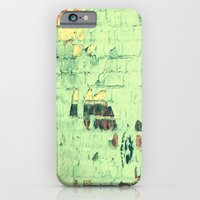 iPhone & iPod Case featuring Like a ton of bricks by Maite