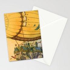 Atlantis Stamp Stationery Cards