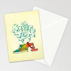 super jam Stationery Cards
