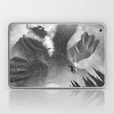 Overthrow Laptop & iPad Skin
