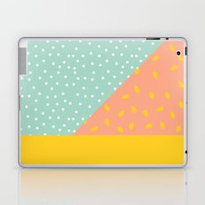 80's Abstract 1 Laptop & iPad Skin