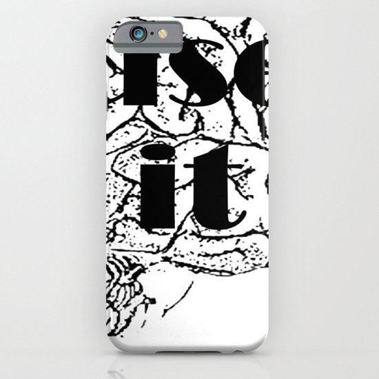 USE IT iPhone & iPod Case