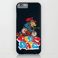 Ride Safe Slim Case iPhone 6s