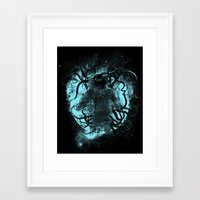 come dance with me Framed Art Print