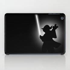 YODA'S DARK SIDE iPad Case