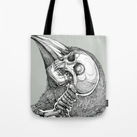 Within Us Tote Bag