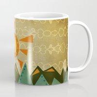 Textures/Abstract 124 Mug